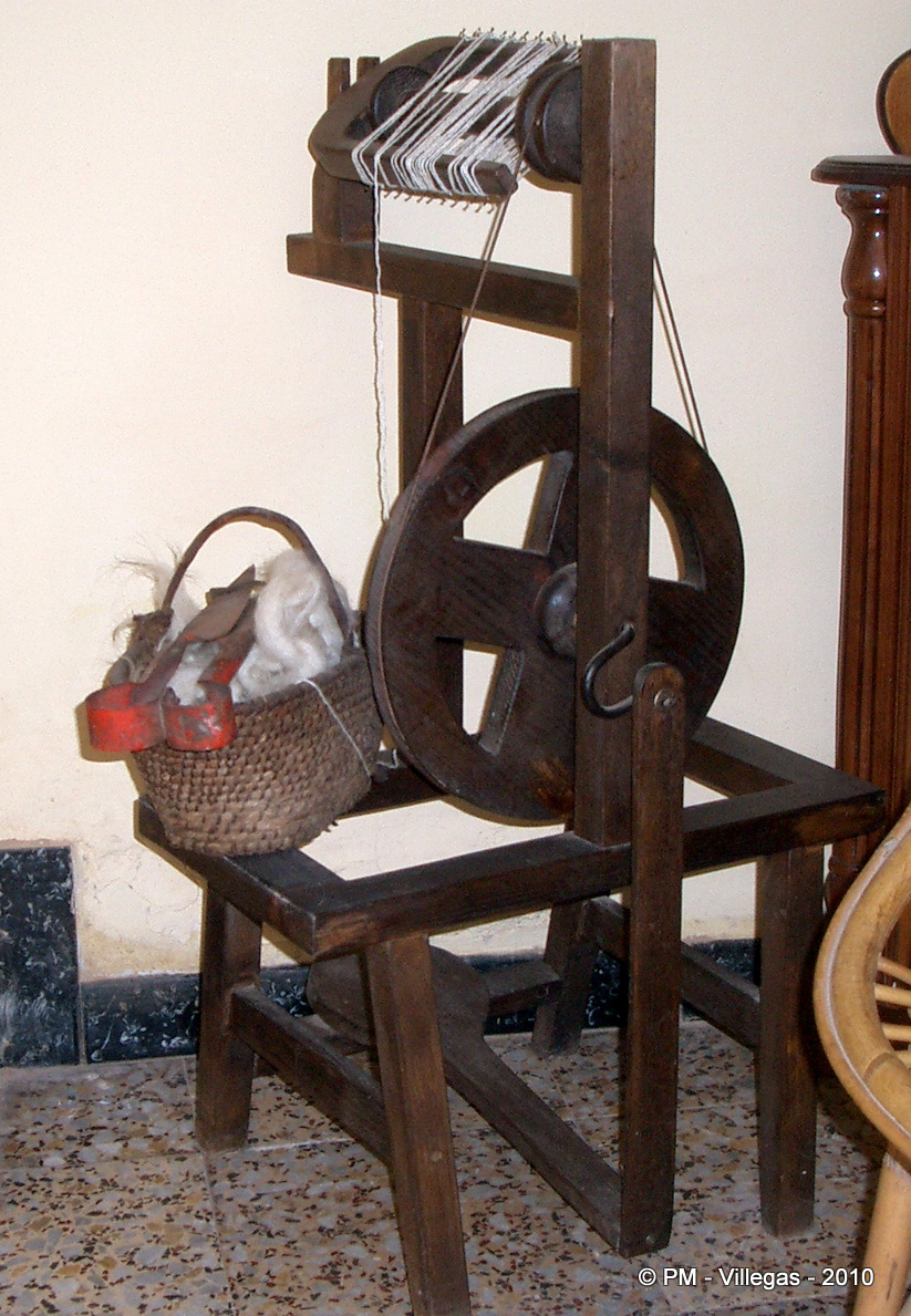Objetos antiguos restaurados for Compra de objetos antiguos